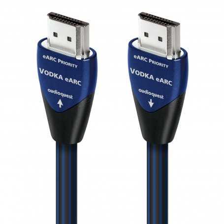 AudioQuest HDMI 90°/W Adaptor