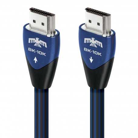 AudioQuest Mini DisplayPort to 4K HDMI Adapter